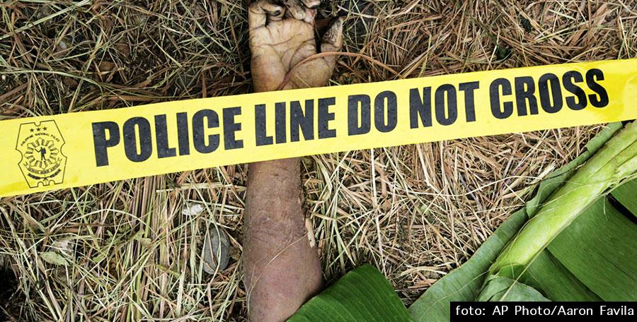 Masakra w Maguindanao