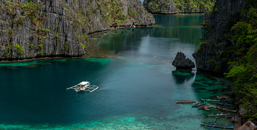 Coron revisited