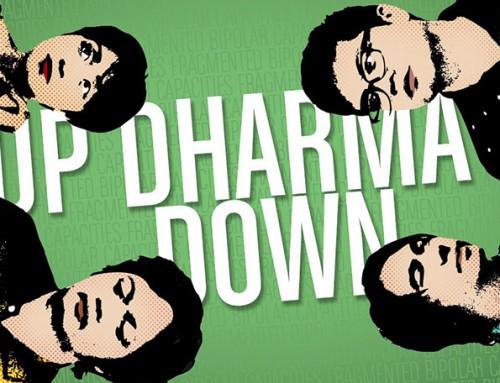 wAzji poleca: Up Dharma Down