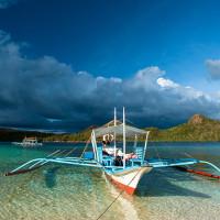 Philippines, Coron Island hopping, DSC_1496