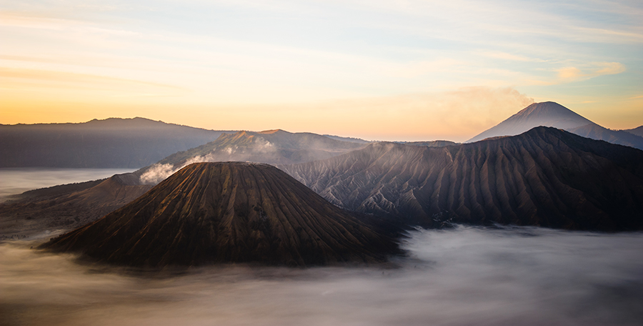 [foto]: Wulkan Bromo