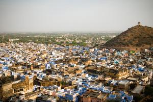 wAzji poleca: 10 miejsc, które warto zobaczyć w Rajasthanie
