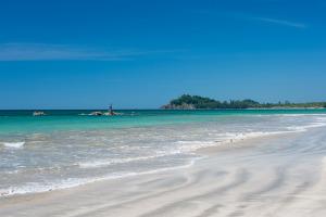 Przypadkowa plaża