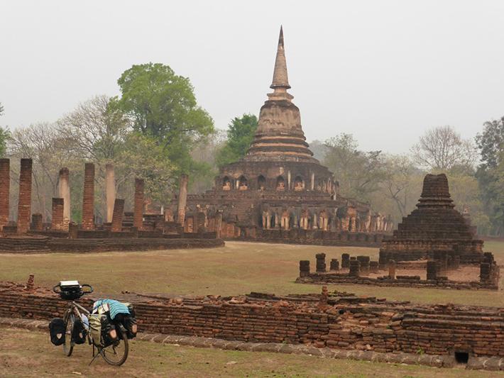 Tajlandia 1