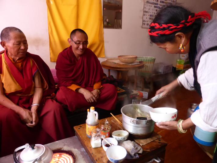 Tybet 3-1