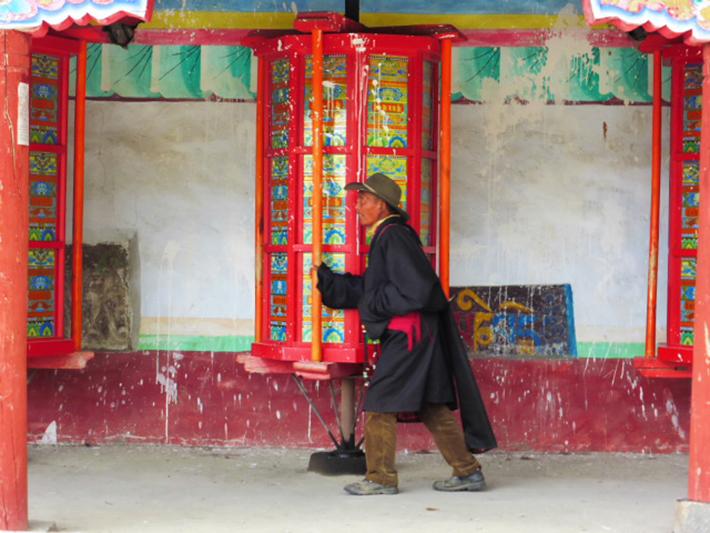 Tybet 4
