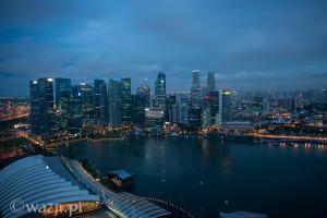 O zakupach w singapurskiej Ikei i nie tylko