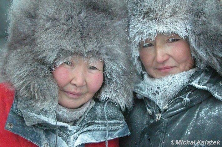 Jakuck – syberyjska stolica zimna, fot. Michał Książek