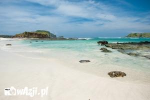 Lombok 4 lata później