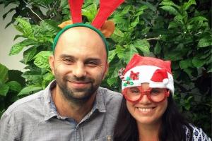 Święta na Bali