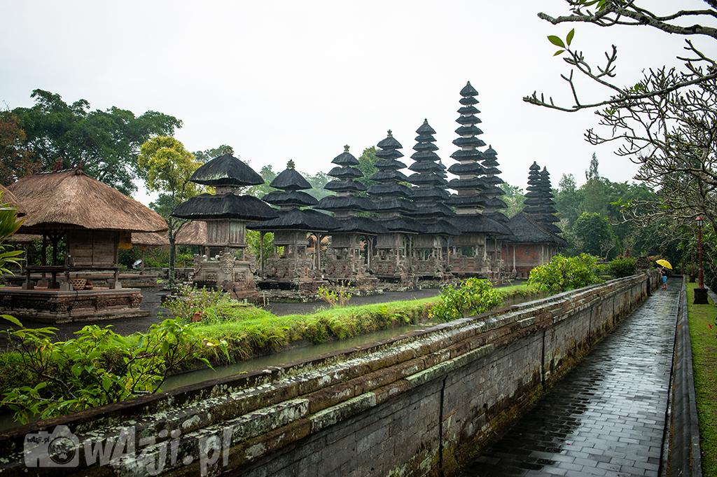 Pura Taman Ayun, Mengwi.