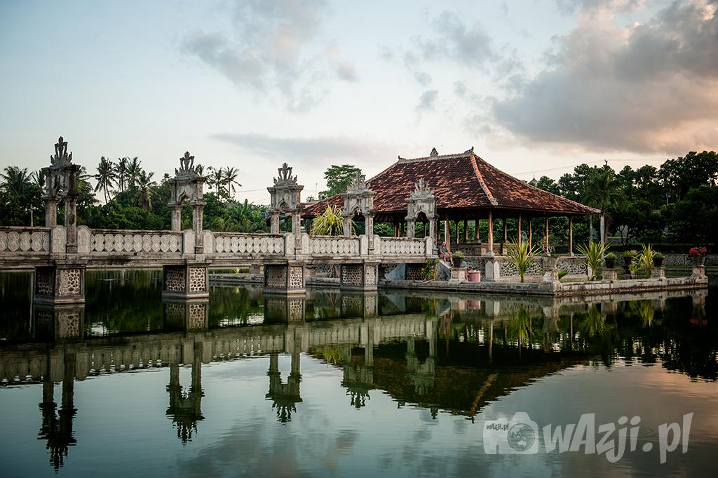 Ujung Water Palace, Karangasem