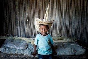 Historia jednej fotografii: Adi Mimpa i buty