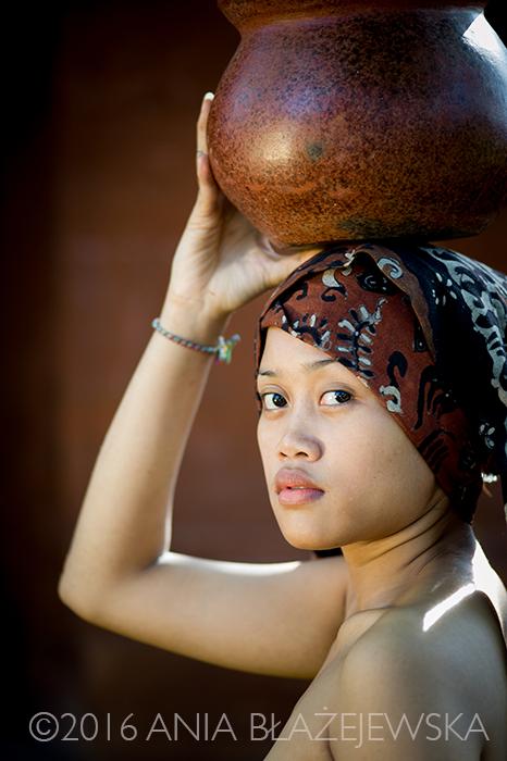 Bali, Indonezja. Kwiecień 2016. A to drugie ulubione.