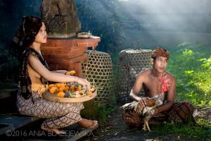 Stara Bali – sesja foto [DUŻE ZDJĘCIA]