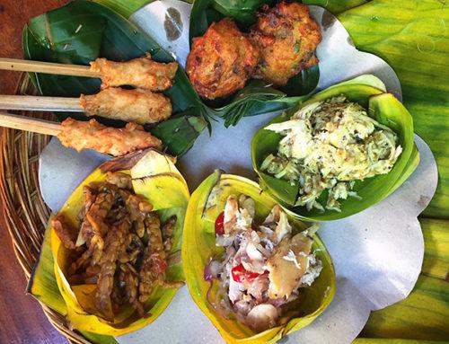 10 popularnych potraw, których musisz spróbować w Indonezji