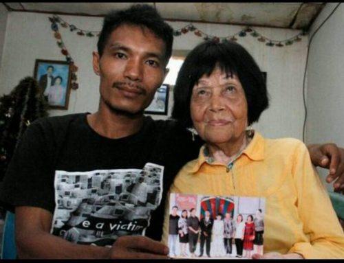 Tymczasem w Indonezji: Miłość nie wybiera