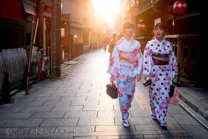 Dzień w Kioto [DUŻE ZDJĘCIA]