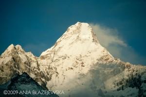 [dziennik podróżny]: Trekking w rejonie Everestu