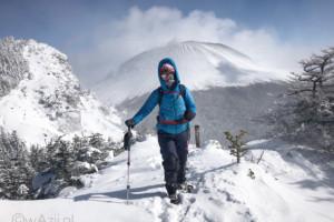 Japonia zimą: powroty