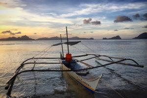 FILIPINY: El Nido - raj czy nie raj?