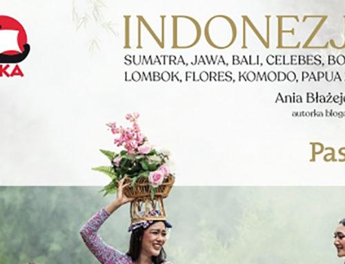 Polski przewodnik po Indonezji