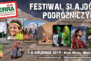 Terra - 19. Festiwal Slajdów Podróżniczych