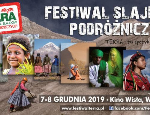 Terra – 19. Festiwal Slajdów Podróżniczych