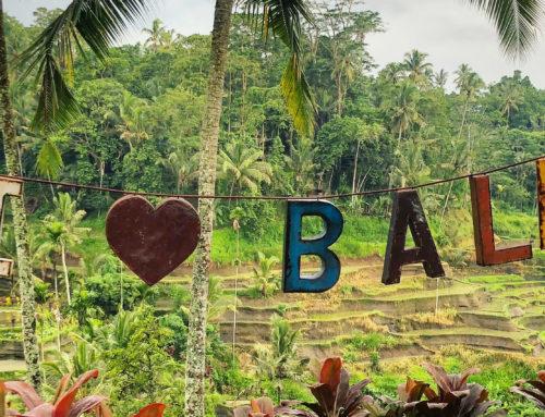 Koronawirus na Bali