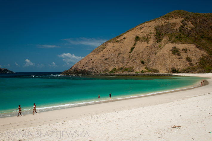 mawun_beach_lombok_Indonesia