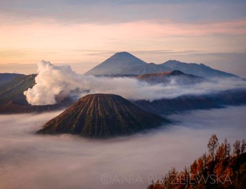 Co zobaczyć w Indonezji: 20 miejsc, których nie można pominąć