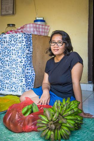 pomoc dla balijskiej wioski perasi
