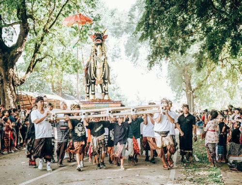 Filipiny i Indonezja: wybór najciekawszych miejsc pochówku i obrzędów pogrzebowych
