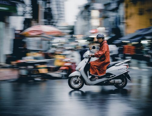 Koronawirus w Azji. Część 2. Luty 2021