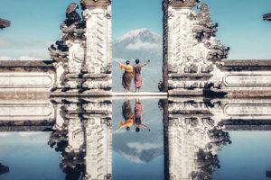 BALI: Co zobaczyć w Karangasem. 10 najciekawszych miejsc.